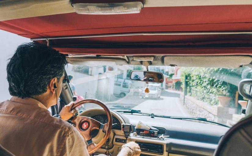Veiligheidstraining voor chauffeurs – Verminder risico