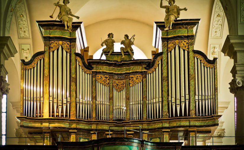 Hausewerk orgel te koop – Leer meer over dit prachtige muziekinstrument