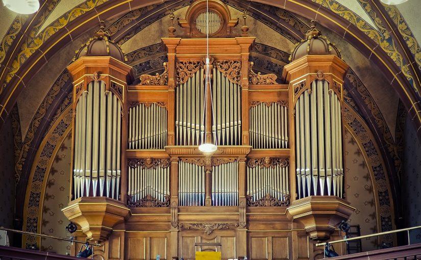 Hoe Te Kopen Van Een Orgel Voor De Verkoop