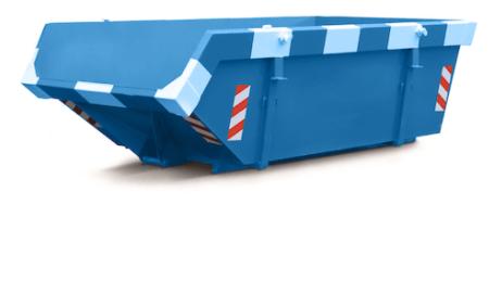 Waarom bulkcontainers voor afval zinvol zijn voor uw zakelijke behoeften