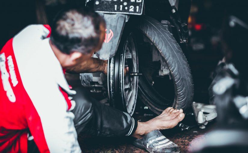 Hoe wordt het testen van de autochip uitgevoerd?